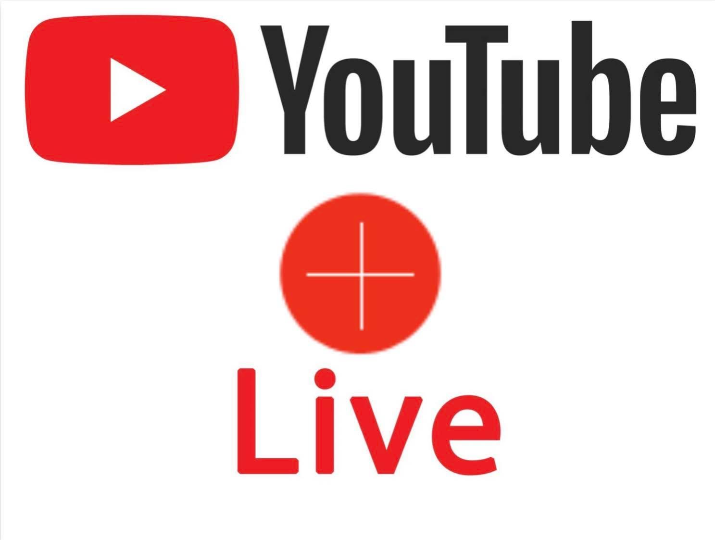youtube live i01
